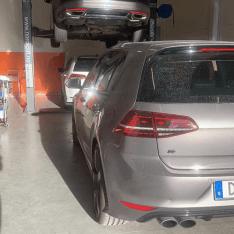 Mjukvara för VAG MQB – VW Golf R MK7-7.5, Seat Leon Cupra ST280/290/300, Audi S3 8V