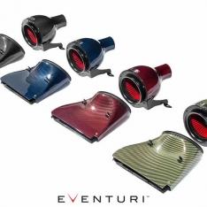 Leon Cupra 2.0 TFSI- Full Black Carbon Intake