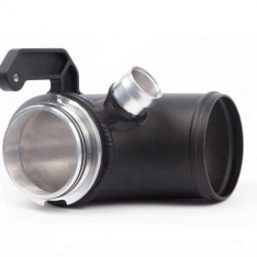 Forge Motorsport Alloy Turbo Inlet Adaptor for MQB(VW Golf R MK7, Audi S3 8V, Audi TTS MK3)