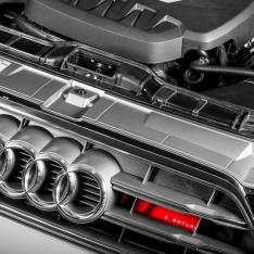Audi S1 2.0 TFSI – Black Carbon Intake
