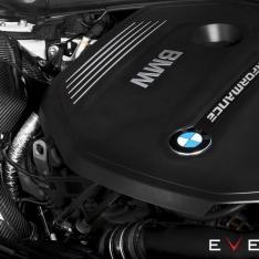 BMW B58 M140i, M240i, M340i – Black Carbon Intake