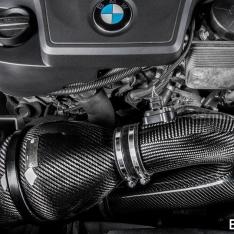 BMW N20 120i, 220i, 320i, 328i – Black Carbon Intake