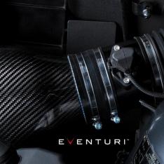 BMW E46 M3 – Black Carbon Intake