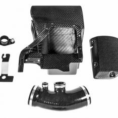 FK8 Civic Type R – Black Carbon Intake