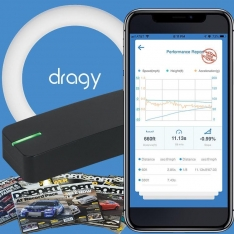 Dragy PerformanceBox