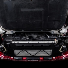 Jaguar F Type V8 – Black Carbon Intake