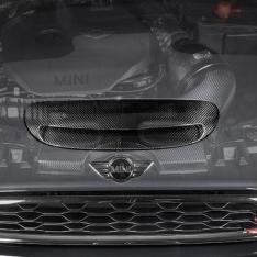 Mini Cooper S/JCW Facelift – Black Carbon Intake