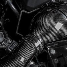 V2 BMW F2X M2, F2X M135i, M235i, F3X 335i, 435i – Black Carbon Intake