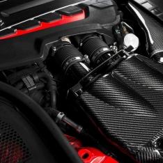 Audi C7 RS6 RS7 – Black Carbon Intake