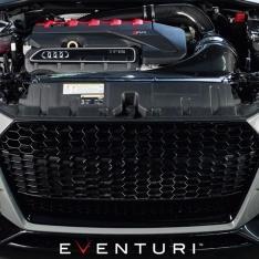 Audi TTRS 8S – Black Carbon Intake