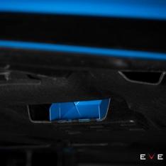 Ford Focus MK3 RS – Black Carbon Intake