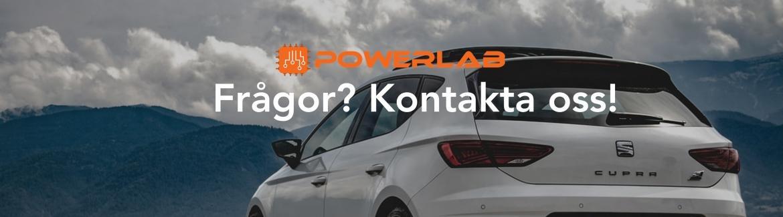 PowerLabSweden: Professionell Motoroptimering och Dyno-Effektmätning
