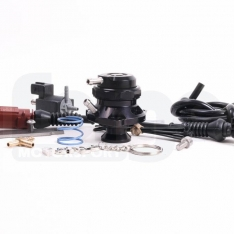 Forge Motorsport Recirculation Valve and Kit for Audi and VW 1.8 and 2.0 TSI/TFSI – Dump