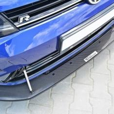 MAXTON DESIGN – VW GOLF VII R (FACELIFT) – HYBRID FRONT RACING SPLITTER