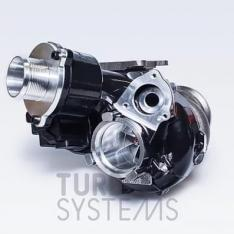 Audi / Seat / Volkswagen 2.0 TFSI/TSI (IS38) Stage 2 Upgrade Turbocharger