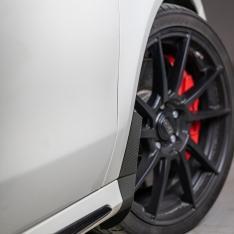 Arch Guard Carbon – Mercedes A/CLA-45